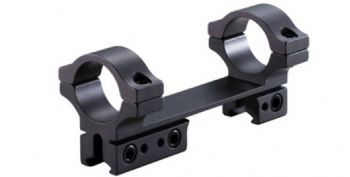 BKL261 Rimfire Bolt Action 1 Piece Rifle Scope Mount for 9-11mm Dovetail